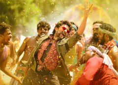 Suriya's 'Bandobast' to celebrate a grand pre-release event